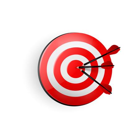 doelstelling: Target.