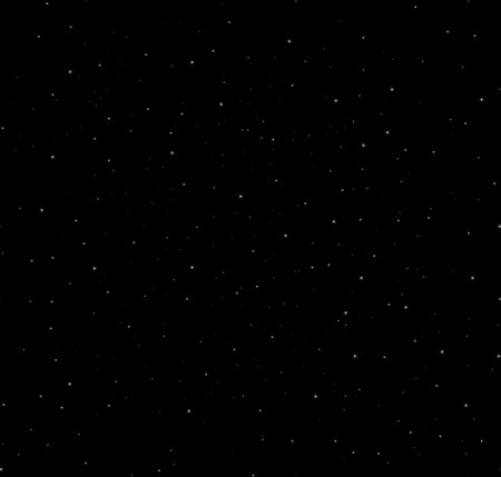 the night: Starry night background