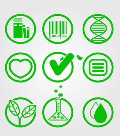 antipollution: Ecology icon. Vector