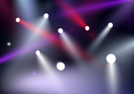 Party background. Vector Reklamní fotografie - 42280119