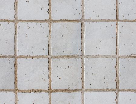 Classic Tile Floor Kitchen Seamless Texture For Cg Stock Photo