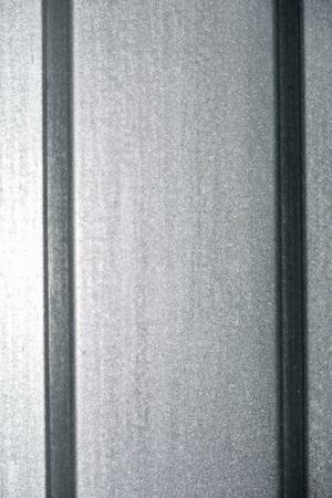 シンプルな金属の質感 写真素材