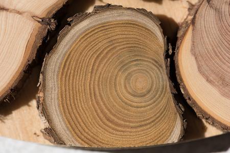 Sandalwood core macro