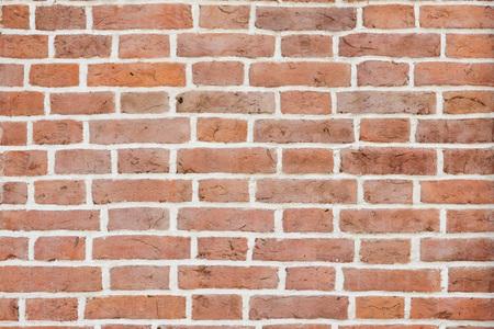 Red masonry brick texture
