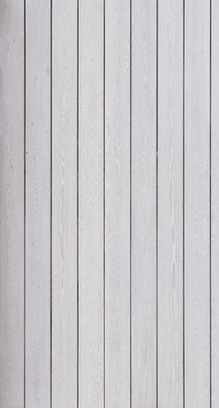 White bleached painted wood Stock Photo