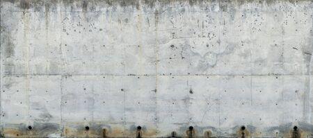 Texture haute résolution de vieux mur en béton