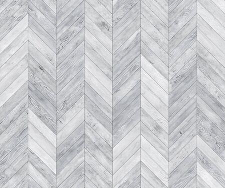 White chevron bleached seamless texture