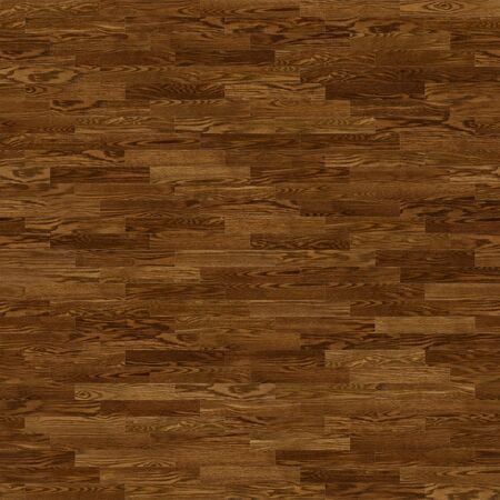 Parquet linear natural dark oak seamless floor texture