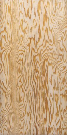 Plywood large front side panel texture or background