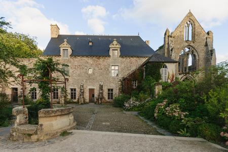 cotes d armor: Abbaye de Beauport, Paimpol, Cotes-d