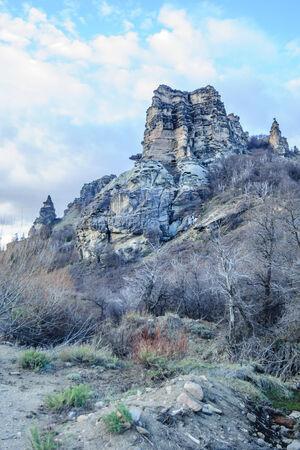 bariloche: Paso de Cordoba, Near Bariloche, Argentina