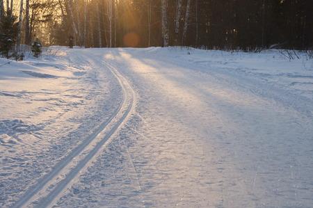 base: ski base