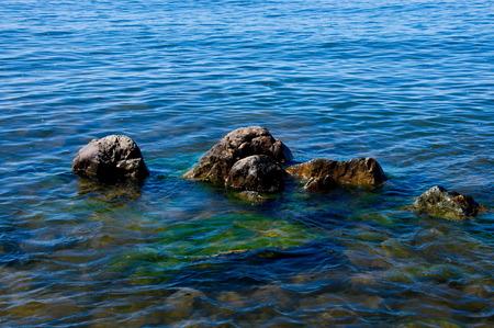 baikal: lake baikal