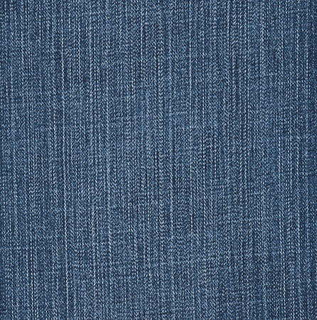 Real blue jeans denim texture and background photo