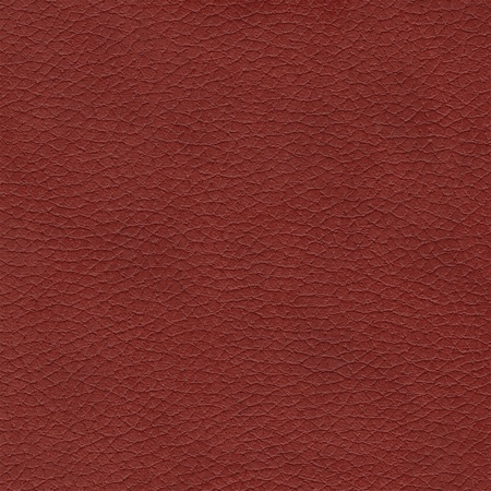 Old synthetic leather texture, dark red color photo