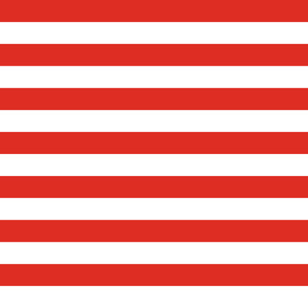 red and white: Patriotic USA seamless pattern. American flag symbols and colors. Background for 4th july USA independence day. Red and white stripes.