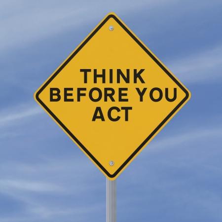 道路安全リマインダーを示すまたは職場や道路安全に適用できる (青空の背景) と言ってを署名します。
