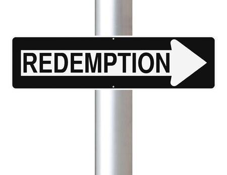 signos de precaucion: Modificado se muestra de la manera que indica la Redención