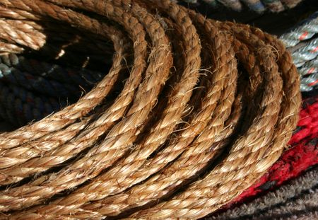 Various Ropes photo