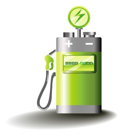 Symbolic illustration for Electric mobility