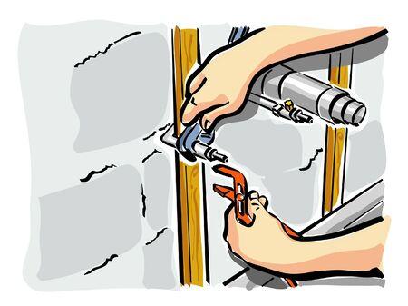 plier: hydraulic