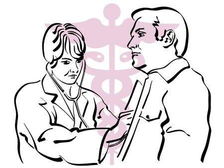 general practitioner: Doctor