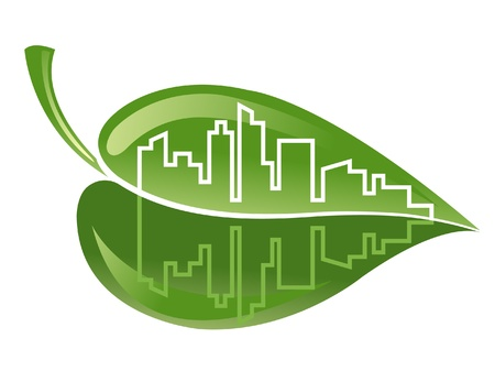 sustainable: green building