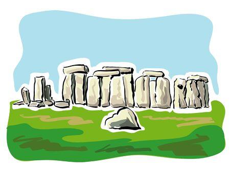 unesco: stonehenge