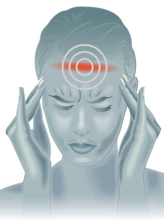 neuralgia: headache
