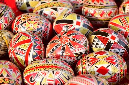 eggs: Easter eggs.
