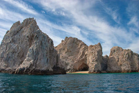 Lands End, Cabo San Lucas, Baja California, Mexico