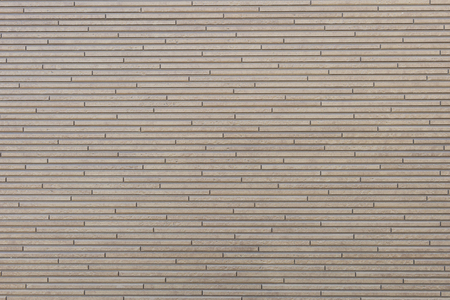 The modern wall,Outer wall siding