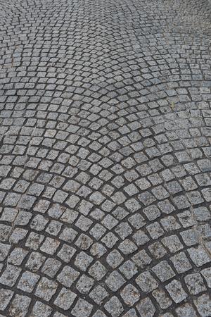 cement floor background Stock Photo