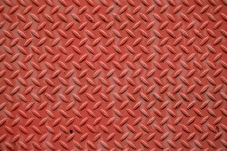 checkerplate: A checkerplate background.