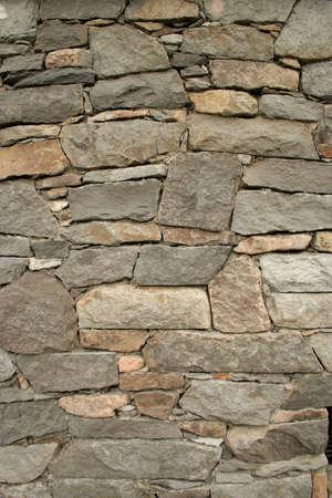 A stone wall. Stok Fotoğraf