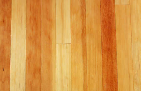 warmth: A close up of the warmth and patina of recycled fir flooring. Stock Photo