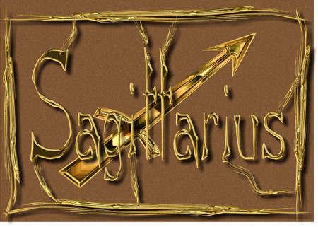 Sagittarius, zodiac sign