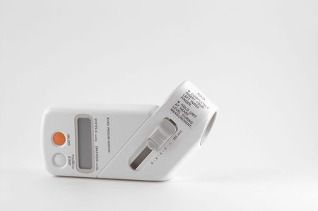 Blood Pressure Monitor Stock Photo - 760275