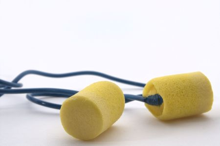 noise pollution: Hearing Protection