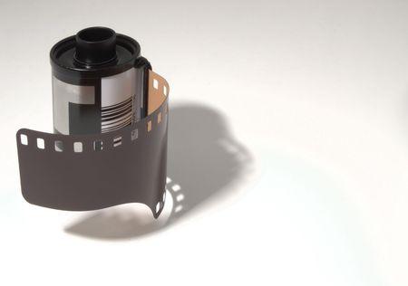 millimeter: Roll of 35 Millimeter Film