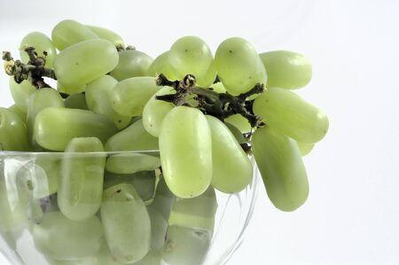 seedless: Green Seedless Grapes