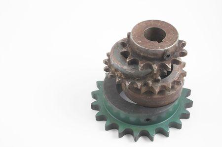 flywheel: Sprockets