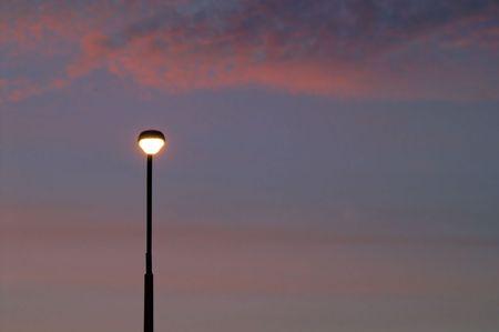 Street Light photo