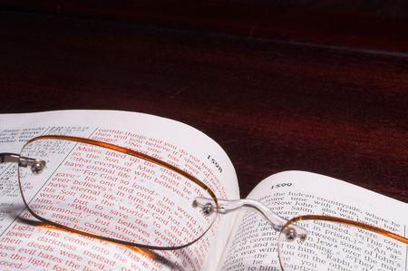 Bible Scripture photo