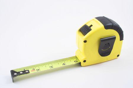 increment: Tape Measure