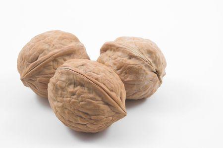 nutshell: Walnuts