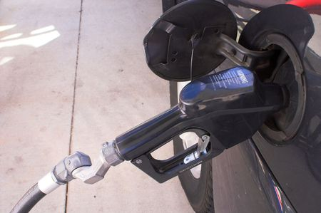 Gas Pump Stock Photo - 797993