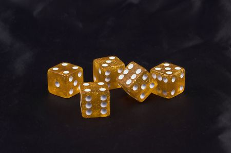 high stakes: Dice