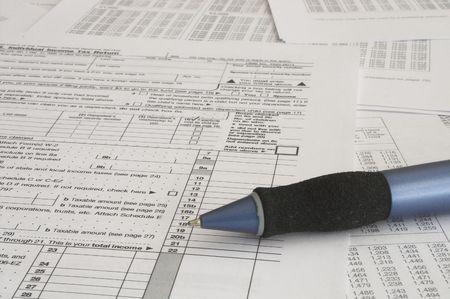 exemption: Tax Forms