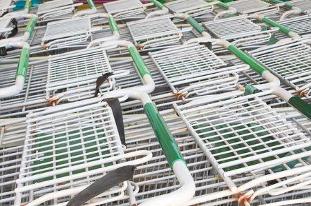 shopping buggy: Shopping Carts